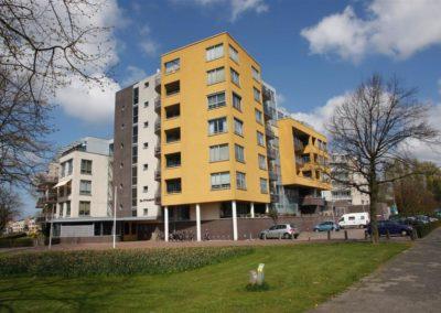 Alkmaar-Prinsenhof-gebouw