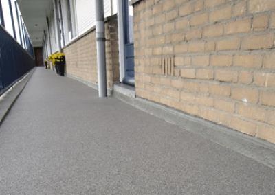Appartementencomplex Prinsenhof – Alkmaar