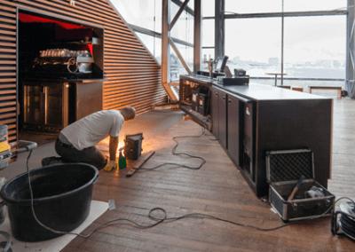 Muziekgebouw aan het IJ – Amsterdam