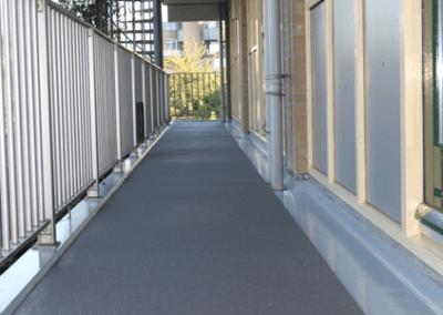 Appartementencomplex Amberlaan – Amstelveen